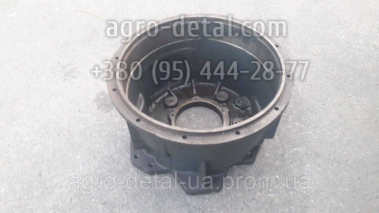 Корпус муфты сцепления 170.21.021 под двигатель Дойц,колесного трактора ХТЗ Т 17021