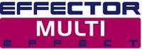 Плинтус алюминиевый Effector Multi