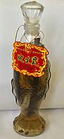 Водка со змеёй и с женьшенем Фенгун