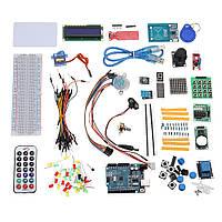 RFID Стартерные наборы для Arduino R3 Модернизированная версия Учебный комплект для модулей с розничной торговлей Коробка - 1TopShop