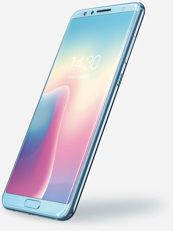 Huawei Nova 2s 4/64GB Blue