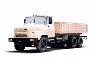 Бортовой грузовик КРАЗ 65101