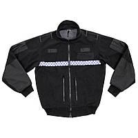 Флисовая мембранная кофта полиции Великобритании