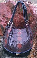 Распродажа сумок из натуральной кожи