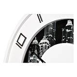 БЕТОННЫЕ ЧАСЫ LORI white 64 см,Agara, фото 4