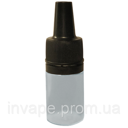Пластиковый флакон с дозатором 5мл, фото 2