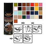 Краска для замши и нубука Wilbra King Dressing 200ml 100 РОЗОВЫЙ, фото 2