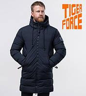 Куртки зимние мужские Tiger Force