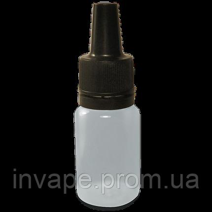 Пластиковый флакон с дозатором 10мл, фото 2