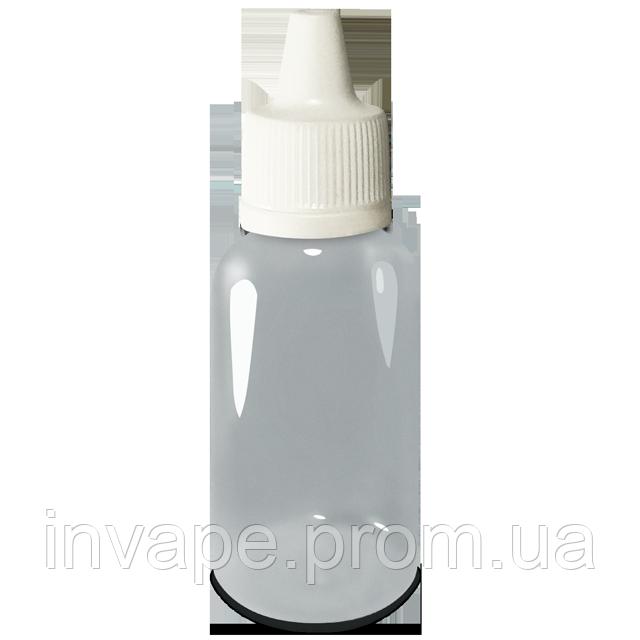 Пластиковый флакон с дозатором 30мл
