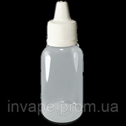 Пластиковый флакон с дозатором 30мл, фото 2