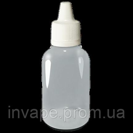 Пластиковый флакон с дозатором 50мл, фото 2