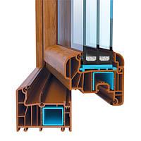 Виконда коттедж - идеальные окна для частных домов