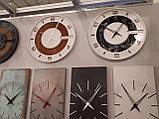 БЕТОННЫЕ ЧАСЫ LORI white/rust, 64 см, Agara, фото 8