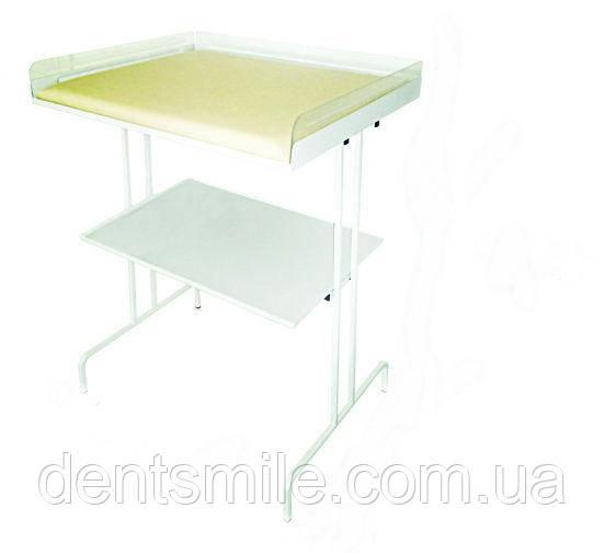Столик пеленальный Ссп-2