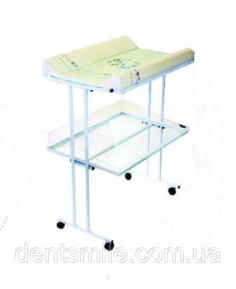 Столик пеленальный ССп-1