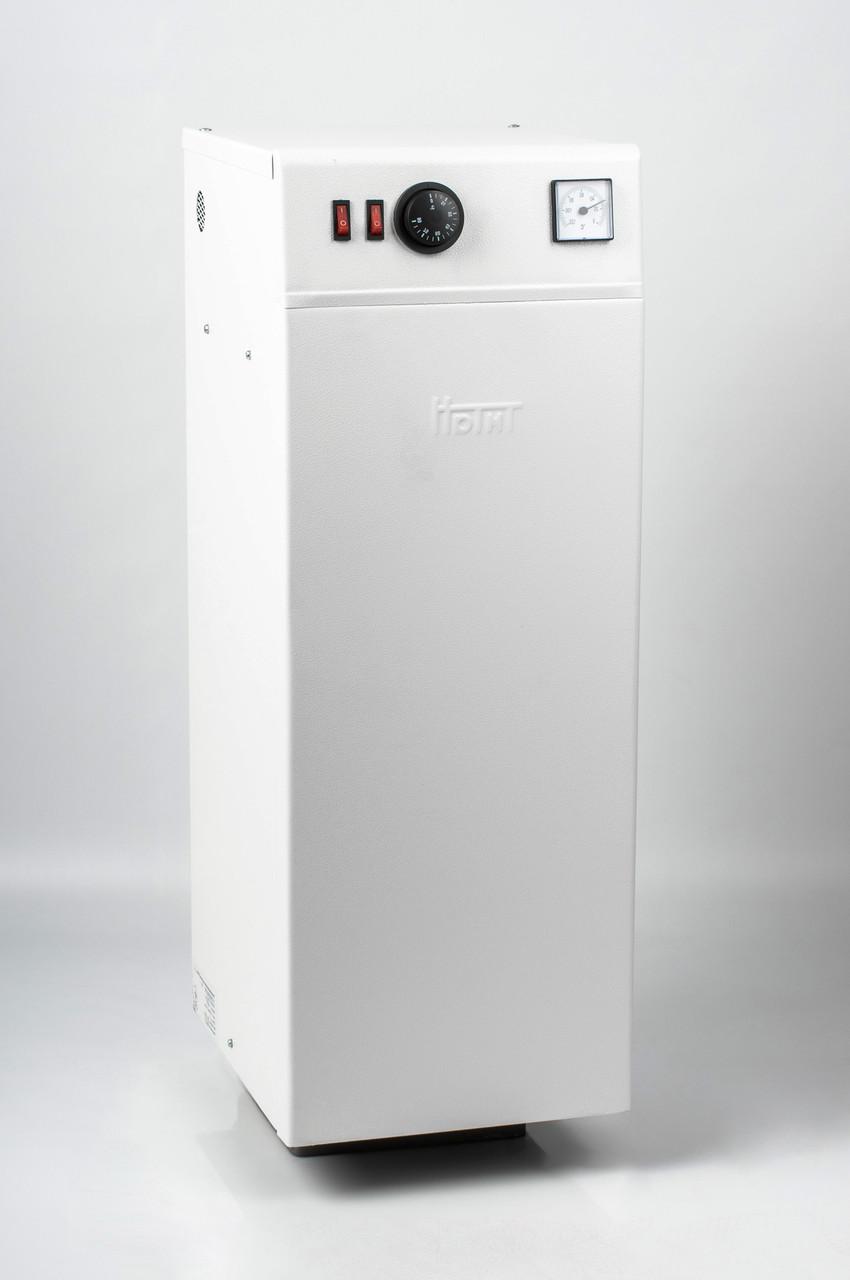Котел електричний підлоговий Титан 6 кВт