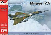 Mirage IV A 1/72 A&A Models 7204, фото 1