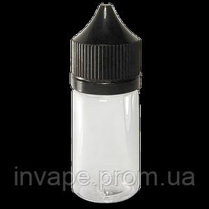 Пластиковый флакон с дозатором Unicorn Bottle 30мл