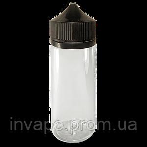 Пластиковый флакон с дозатором Unicorn Bottle 120мл