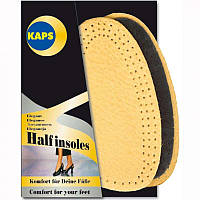 ✅ Ортопедические вкладыши в закрытую обувь Kaps Halfled, 41-42 размер