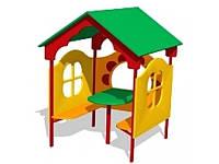 Домик детский со столиком, фото 1