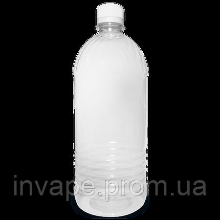 ПЭТ бутылка 1000мл, фото 2