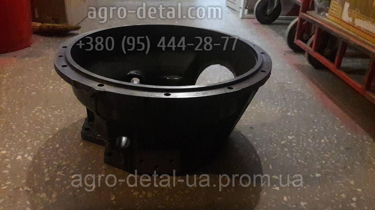 Корпус муфты сцепления 150.21.091А гусеничный ЯМЗ тракторов ХТЗ-150, ХТЗ-181