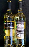 Белое сухое вино Don Simon Seleccion Airen