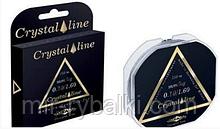 Леска Mikado CrystalLine 30 m 0.18