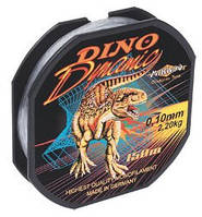 Леска Mikado Dino Dynamic 2x150 m  0.22
