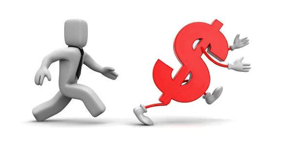 """Рост курса доллара. Продление акции """"Лёгкие пятёрочки!!""""."""