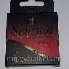 Леска Mikado Sensual 30m 0.20mm