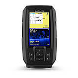 Эхолот  GPS/плоттер Garmin STRIKER Plus 4cv, фото 2