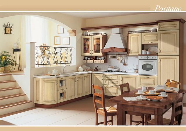 Кухни классика, дизайн кухни в классическом стиле фото, на заказ Киев