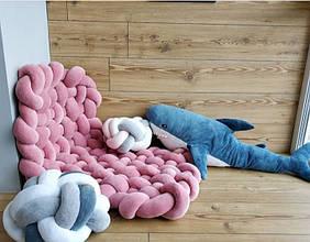 Игровой коврик 60/120 см