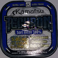 Леска Kamatsu Techron 30m 0.20mm