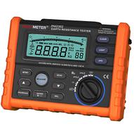 Тестер опору заземлення Peakmeter PM2302