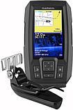 Эхолот  GPS/плоттер Garmin STRIKER Plus 4cv, фото 3