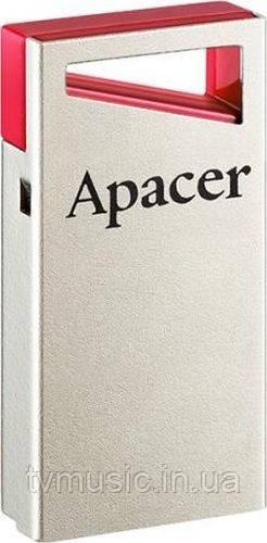 USB флешка Apacer AH112 32GB Red (AP32GAH112R-1)
