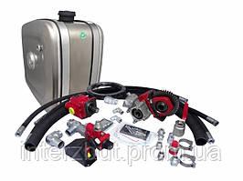 Комплект гідравліки на SCANIA GRSO 905