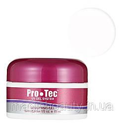 Lechat Pro Tec Sculpturing Gel (Ultra White) - Гель ультра белый 15мл