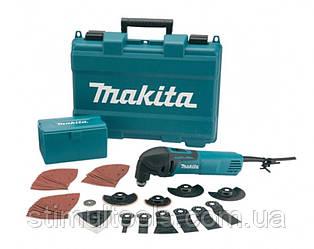 Мультирезак Makita TM3000CX3