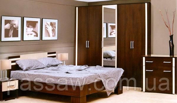 Спальня 3Д Элегия