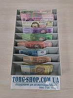 Монетница (кассовый лоток для денег)