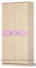 Шкаф Терри  (Світ мебелів) 800х525х1825мм