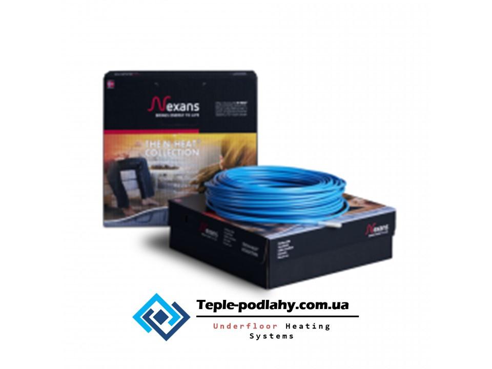 Двухжильный кабель Качество норвегии 15 м.кв( теплый пол ) комплект