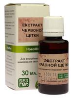 Красная щетка экстракт Медагропром 30 мл (2143)
