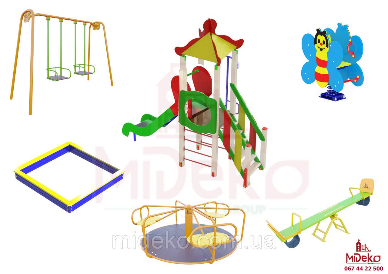 Копия Детская площадка  6283