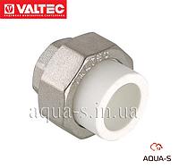 """Разъемное соединение VALTEC VTp.762.0 25 мм х 3/4"""""""